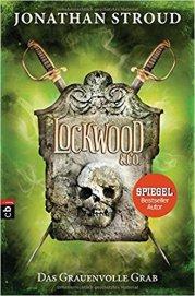 Lockwood & Co. Das grauenvolle Grab
