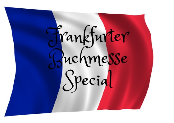 Frankfurter BuchmesseSpecial