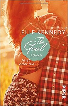 Elle Kennedy -The Goal