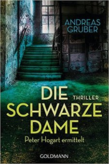Andreas Gruber - Die schwarze Dame