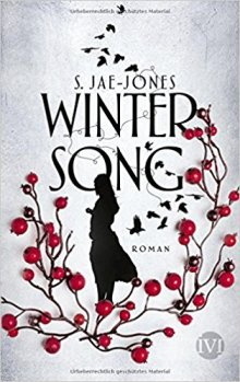 S. Jae-Jones - Wintersong