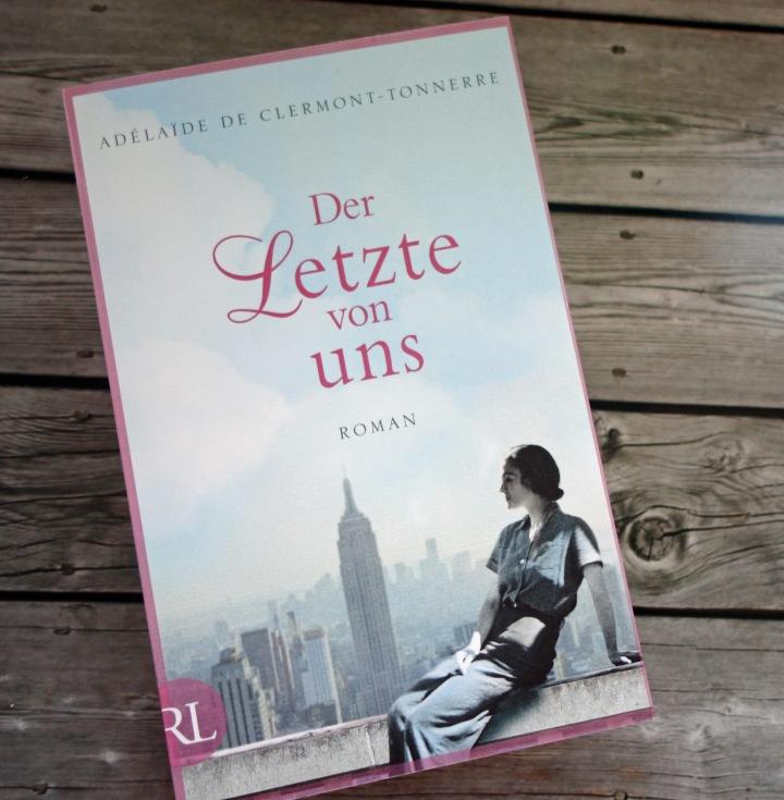 """Rezension """"Der Letzte von uns"""" – Adélaïde de Clermont-Tonnerre"""