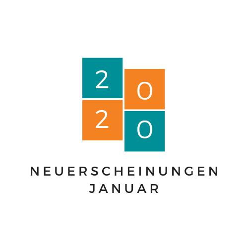Neuerscheinungen Januar 2020