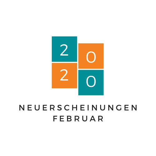 Neuerscheinungen Februar 2020