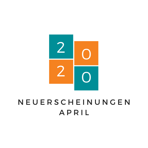Neuerscheinungen April 2020