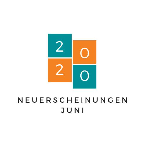 Neuerscheinungen Juni 2020