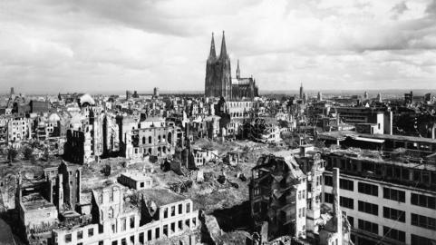 Köln 1942