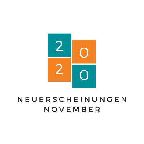 Neuerscheinungen November 2020